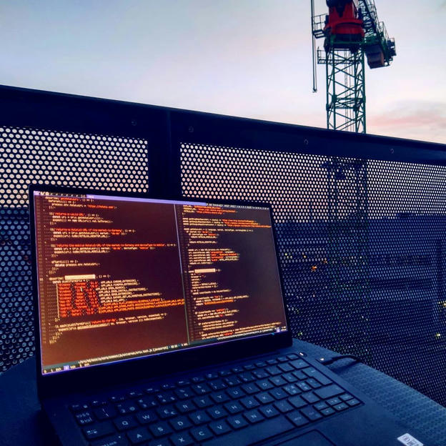 Photo shared by Coffee'n'Code on February 23, 2021 tagging @worldcode, @comment_sense, @codergallery, @code.community, @lovecoders, @coding_deck, @programunity, and @_devcommunity.