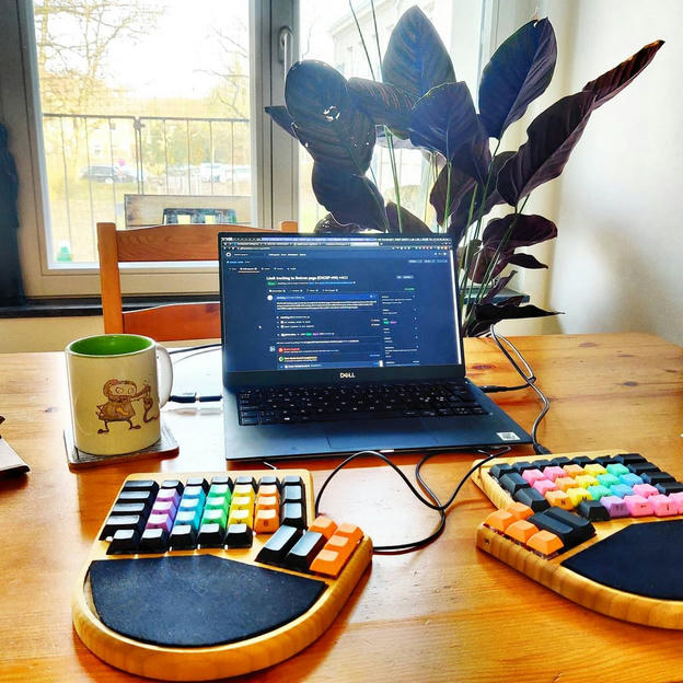 Photo shared by Coffee'n'Code on December 19, 2020 tagging @worldcode, @comment_sense, @falba.tech, @code.community, @lovecoders, @coding_deck, @programunity, @codeclique, @_whatthetech, and @_devcommunity.