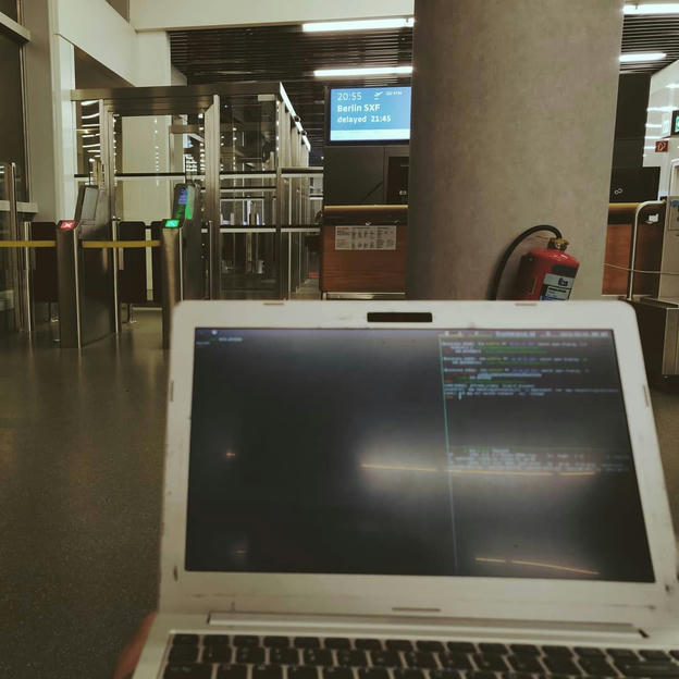 Photo shared by Coffee'n'Code on September 01, 2019 tagging @coderlifes, @codingdays, @programunity, @codeclique, and @papillonformen.al.