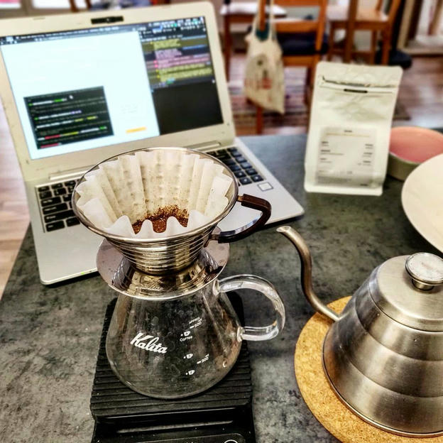 Photo shared by Coffee'n'Code on February 04, 2020 tagging @fortitudecoffee, @coffeegator, @coderlifes, @lovecoders, @codingdays, @programer.life, and @programunity.