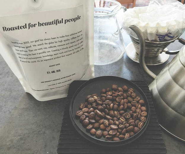 Photo shared by Coffee'n'Code on August 22, 2019 tagging @19grams.coffee, @specialtycoffeeassociation, @third_wave_coffee, @manualbrewcommunity, and @manualbrewonly.
