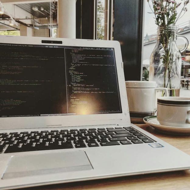 Photo shared by Coffee'n'Code on November 07, 2019 tagging @19grams.coffee, @comment_sense, @coderlifes, @codeclique, and @papillonformen.al.