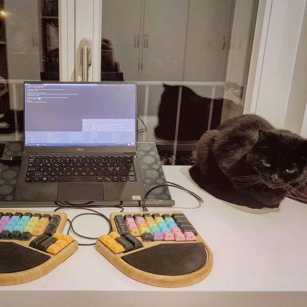 Photo shared by Coffee'n'Code on December 16, 2020 tagging @manualbrewonly, @comment_sense, @thepracticaldev, @code.community, @coderlifes, @lovecoders, @programunity, @codeclique, @_whatthetech, and @_devcommunity.