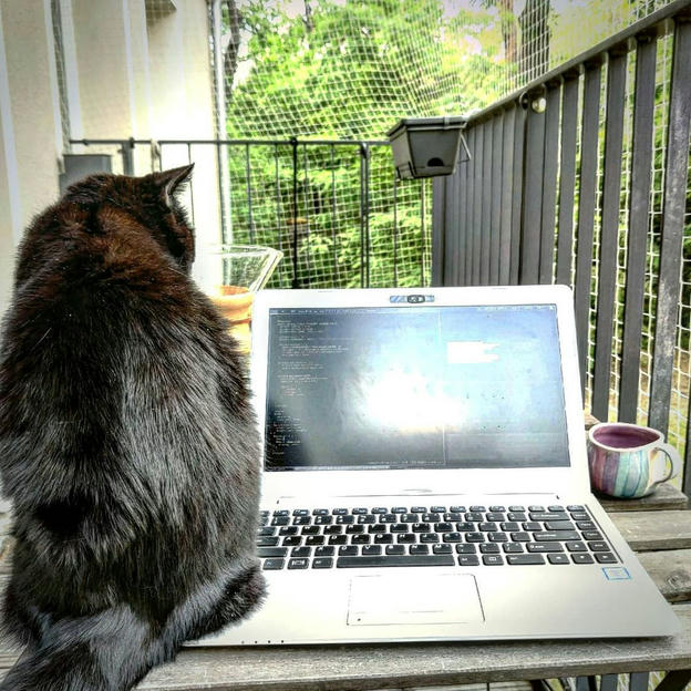 Photo shared by Coffee'n'Code on June 08, 2020 tagging @webdeveloper.io, @developerstuff, @coding_deck, @programunity, and @codeclique.