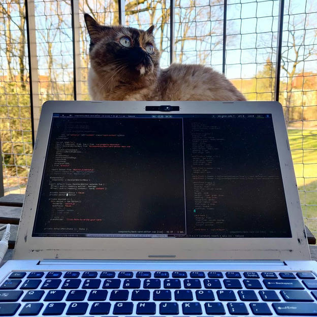 Photo shared by Coffee'n'Code on April 06, 2020 tagging @programm.r, @_programmers.life, @webdeveloper.io, @developerstuff, @usernameu___, @devbrewcoffee, @programunity, and @codeclique.