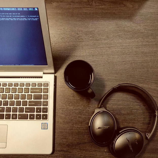 Photo shared by Coffee'n'Code on November 25, 2019 tagging @bose, @comment_sense, @kaffeekirscheberlin, @coderlifes, @codeclique, @linaxtube, @javascriptmastery, and @papillonformen.al. May be an image of laptop.