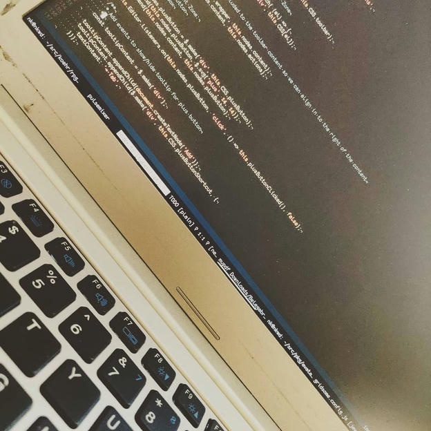 Photo shared by Coffee'n'Code on April 15, 2020 tagging @coderlifes, @webdeveloper.io, @coding_deck, @programunity, and @_whatthetech.