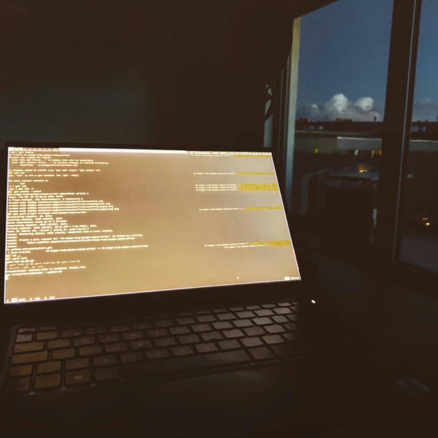 Photo shared by Coffee'n'Code on March 16, 2021 tagging @worldofprogrammers, @worldcode, @comment_sense, @code.community, @lovecoders, @programunity, @codeworldofficial, @d_dev_guys, and @_devcommunity.