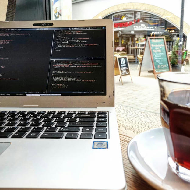 Photo shared by Coffee'n'Code on January 23, 2020 tagging @19grams.coffee, @coding, @comment_sense, @programunity, and @codeclique.