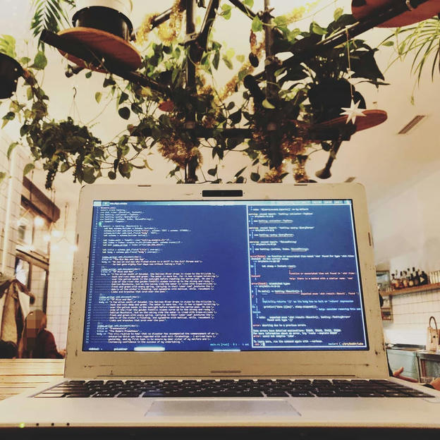 Photo shared by Coffee'n'Code on December 10, 2019 tagging @comment_sense, @thepracticaldev, @coderlifes, @developerstuff, @programunity, @codeclique, @linaxtube, and @papillonformen.al.