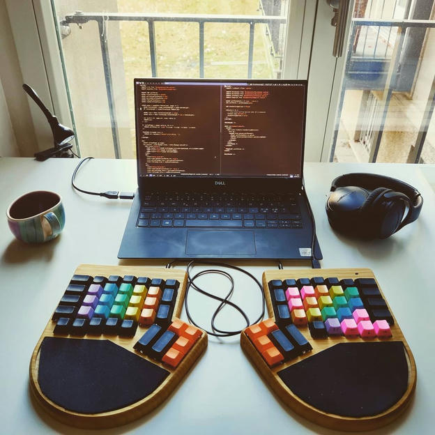 Photo shared by Coffee'n'Code on December 14, 2020 tagging @worldcode, @comment_sense, @falba.tech, @code.community, @lovecoders, @codepeople, @codeclique, @_whatthetech, and @_devcommunity.